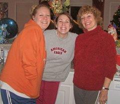 Mom and 2 of her Wayward children