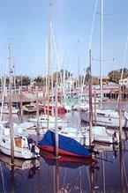 Mi querido Puerto de San Isidro