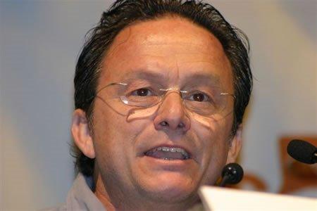 Carmelo González Candidato a Alcalde de Sítges por Ciutadans