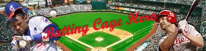 Batting Cage Hero