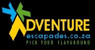 AdventureEscapades.co.za Website - Click on Logo
