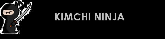 kimchi ninja