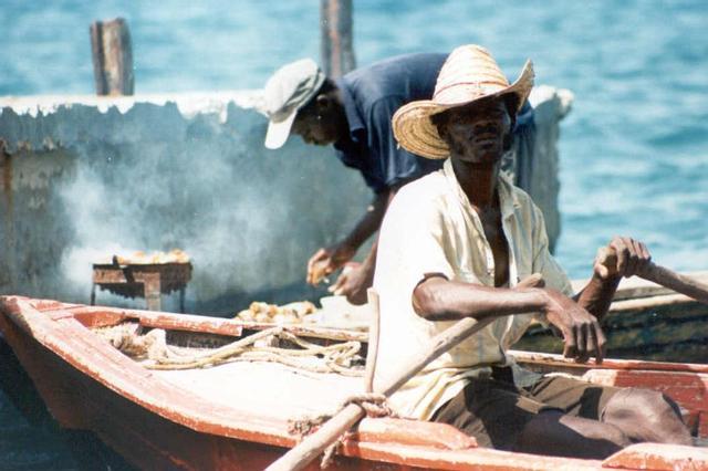 HAITI EN IMAGENES