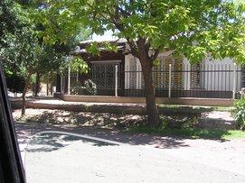 Casa de inclusión San Dimas