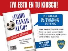 Los afiches de la Libertadores