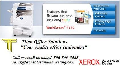 TItan Office Solutions