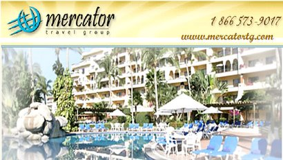 Mercator Travel Group