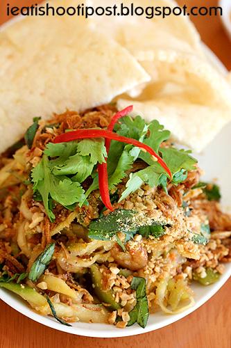 Ieatishootipostmkii saigon deli authentic vietnamese cuisine for Authentic vietnamese cuisine