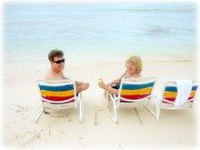 Serenity Bay, Bahamas