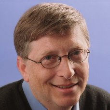 Bill Gates (Little Bill)