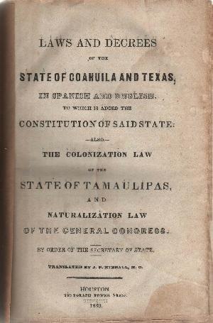 Coahuiltejas