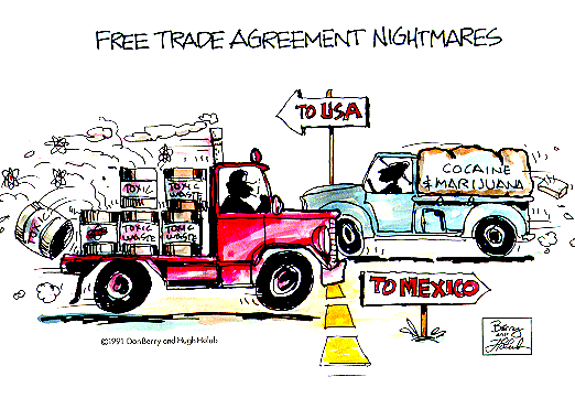NAFTA