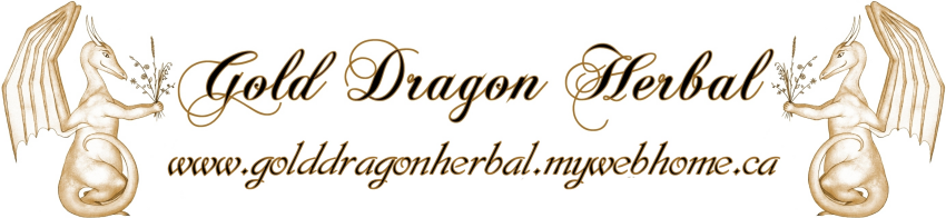 Gold Dragon Herbal