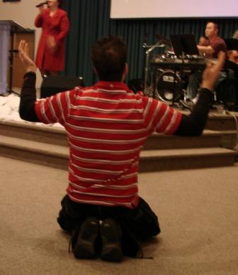 Total Worship