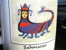 Sahmaran