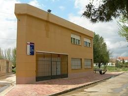 Casa de la Cultura - Centro de Internet de Casasimarro