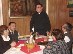 P. Eugenio Céspedes, ex-asesor