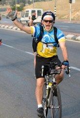 Israel Ride 2007