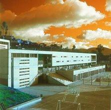 Colegio San Cristobal Sur - Bogotá - Carlos Hernandez - Rafael Esguerra - GianCarlo Mazzanti