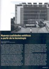 Concurso Edificio Ingenieria Universidad de los Andes 2° Puesto - Carlos Hernandez - Rafael Esguerr