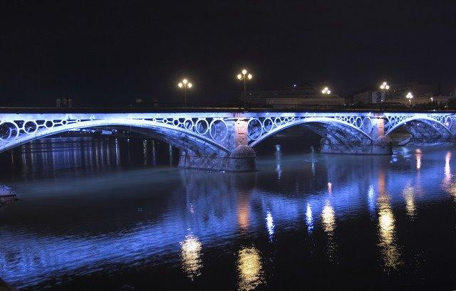 Puente del Cielo