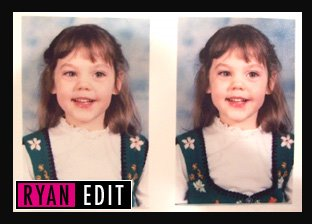 Ryanne's Video Blog