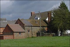 The Benbow Farm
