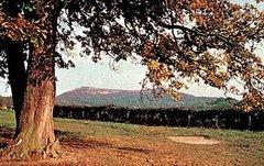 The Malvern Hills - Herefordshire Beacon