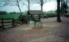 Gadfield Elm Chapel Well
