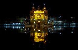 معبد طلائی