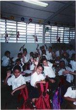 "Niños y Niñas E.B.E. ""19 de Julio"" de Guacara."