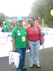Campaña Unesco 2007, Una Colcha por la Vida: Prevenciòn del VIH (SIDA) en el Adolescente Escolar.