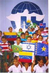 """E.B.E. """"19 de Julio"""" Amigos de la Unesco"""
