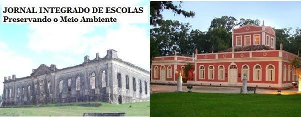 JORNAL INTEGRADO DE ESCOLAS