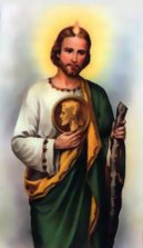 "<a href=""http://arkanabar.blogspot.com/2007/07/st-jude-thaddeus.html"">St Jude Thaddeus</a>"