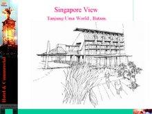 Singapore View, Batam: