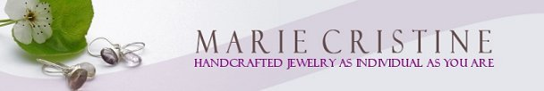 Marie Cristine Jewelry