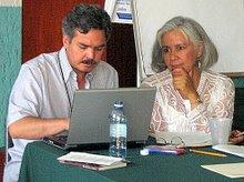 Coordinadores  RMIPE 2006-2008