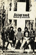 AGGRESSOR 1987