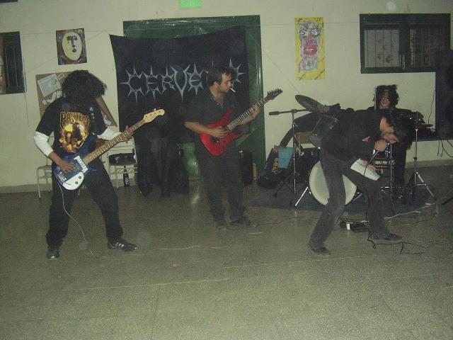 feria de fanzine 2007