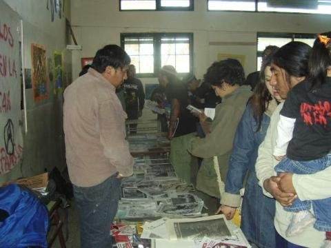 ENCUENTRO DE ZINE 2007