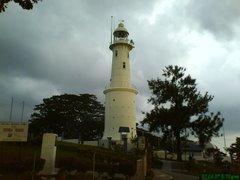 Kuala Selangor Light House
