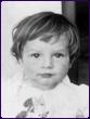 Marjorie - age 2