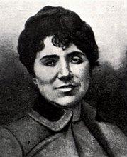 Rosalía de Castro (1837- 1885)