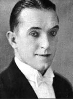 Stan Laurel (1890-1965)