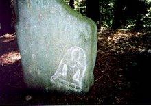 Ancient American Buddha