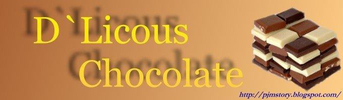 Delicous Chocolate