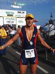 Lanzarote 2004