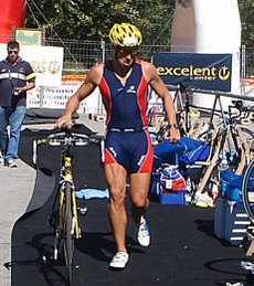 Evolution Race Banyoles 2004