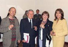 Jenny y otros escritores ecuatorianos